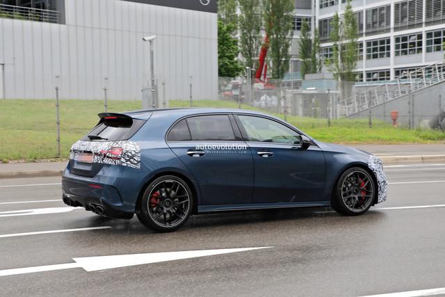 2022 - [Mercedes-Benz] Classe A restylée  2-CA99-AF9-40-E3-469-C-B8-DA-57238-F718-FAB