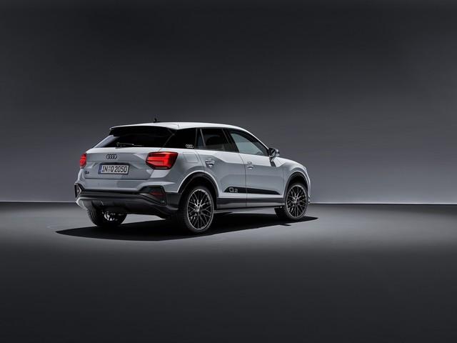 La touche finale : L'Audi Q2 sous une nouvelle forme A205045-medium