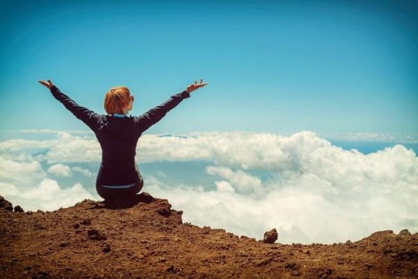 5 Alasan Kamu Sebaiknya Pasrah Ketika Sudah Berusaha Maksimal