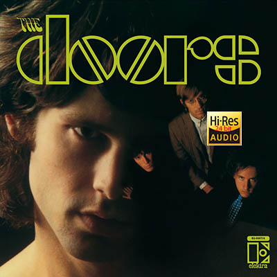 The Doors – The Doors: 50th Anniversary Deluxe Edition 3 CD (2017)