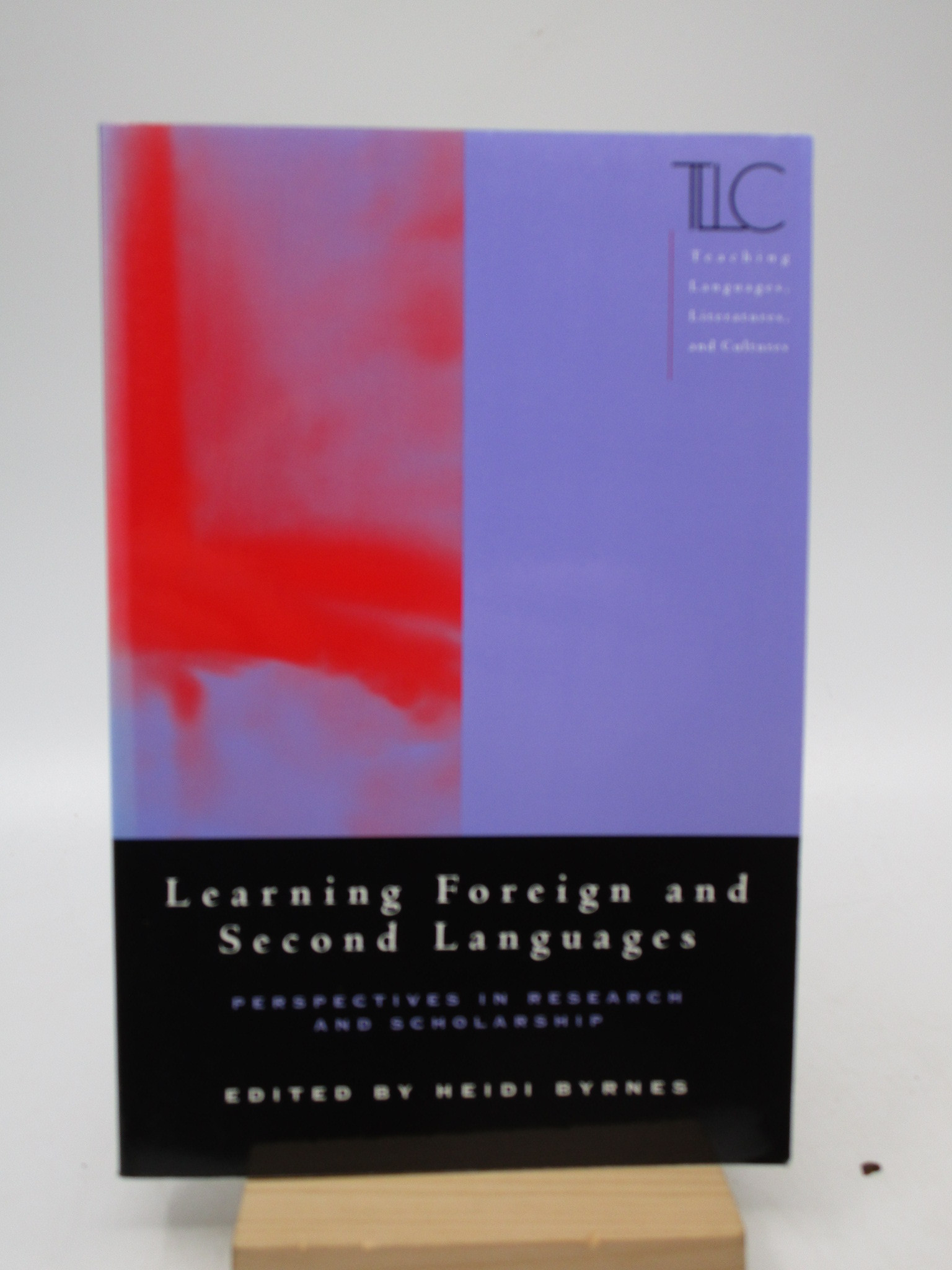 Image for Learning Foreign and Second Languages (Teaching Languages, Literatures, and Cultures)