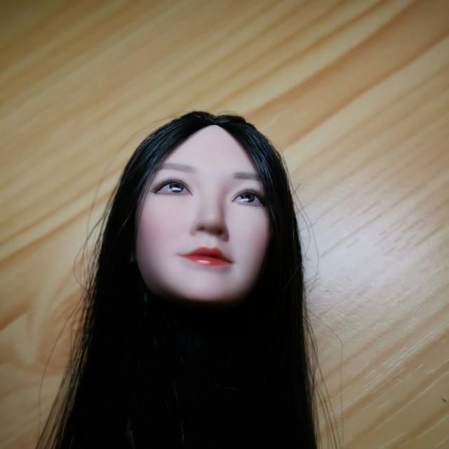 """Huakui - NEW PRODUCT: I8TOYS: 1/6 """"Hua Kui. One night"""" set i8-C002 movable eyeball. 07"""