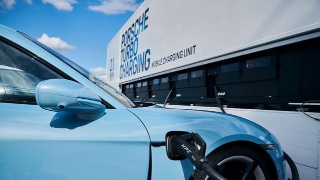 Les camions de charge haute puissance deviennent des sources d'énergie mobiles 2-DSC3195