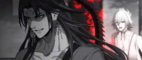 [Jounin] Shinsei Story5