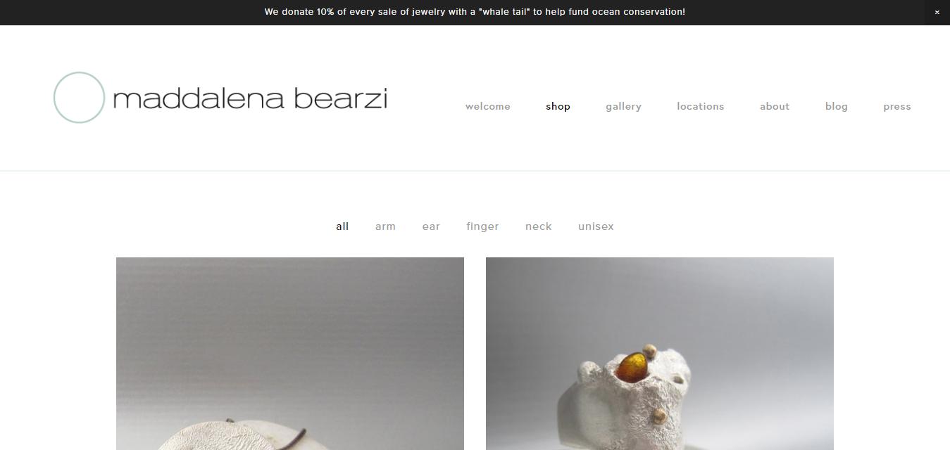 The Maddalena Bearzi travel product recommended by Maddalena Bearzi on Pretty Progressive.