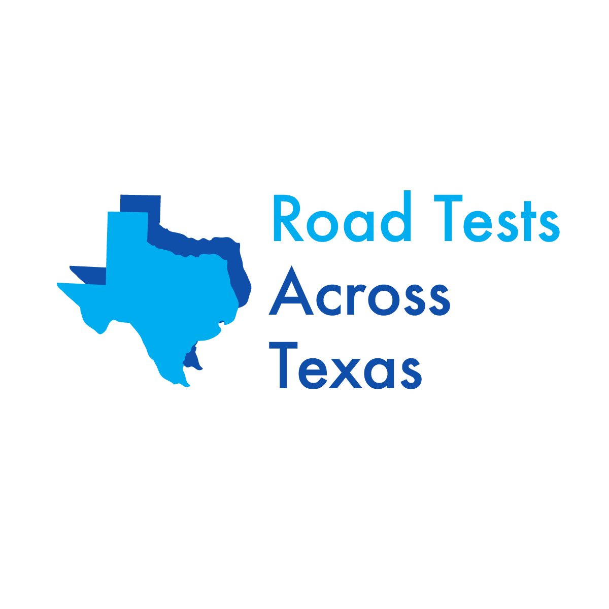 Car and Driver for Texas Driver's License Road Test