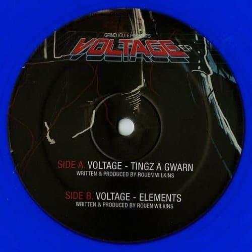 Download Voltage - Voltage EP [GRD5005] mp3