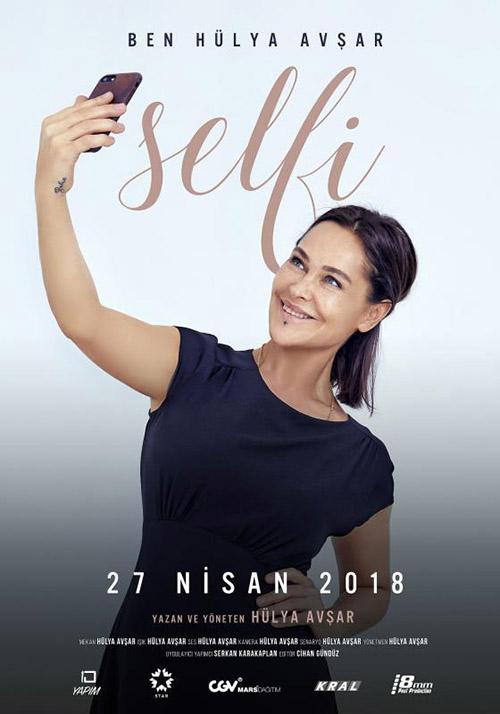 Selfi | 2018 | Yerli Film | 1080p | HDTV | Tek Link