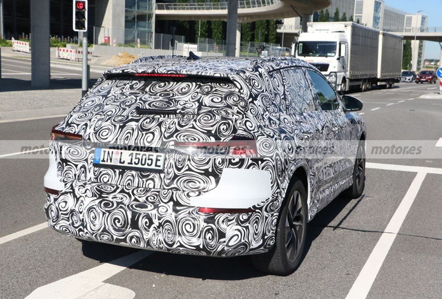 2020 - [Audi] Q4 E-Tron - Page 2 Audi-q4-e-tron-202070628-1599205897-14