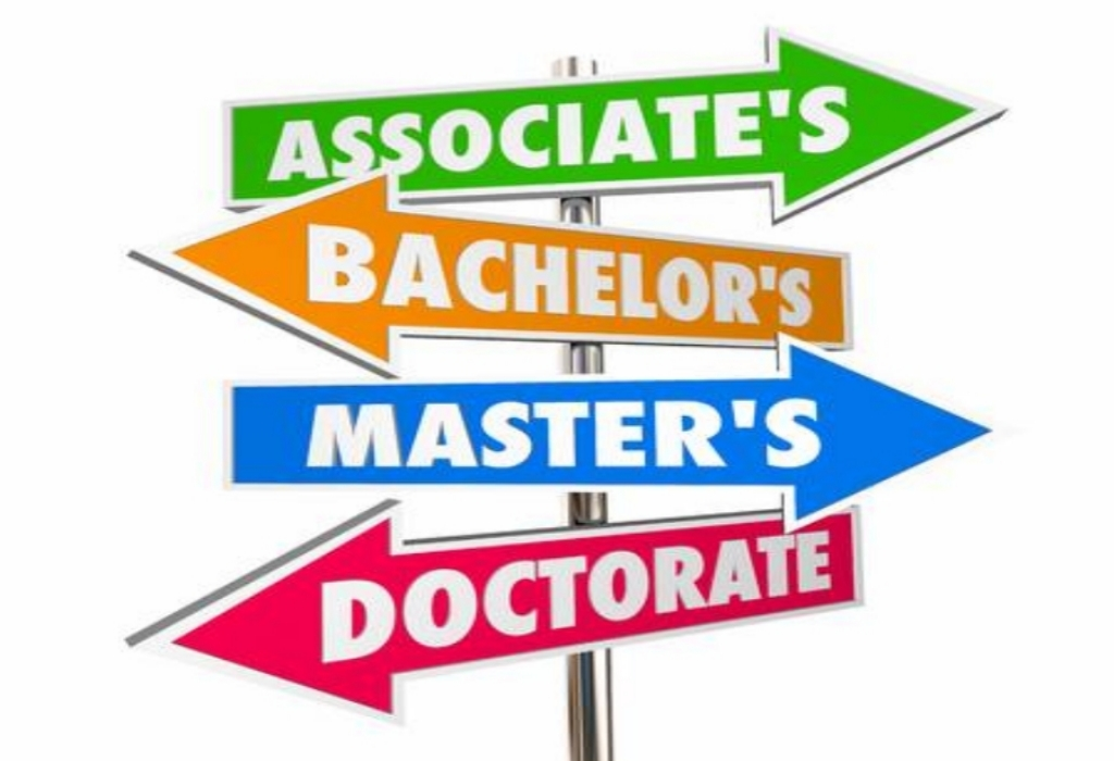 Education Degree Online
