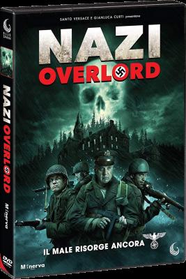 Nazi Overlord (2018) DvD 9