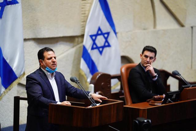 Ayman-Odeh