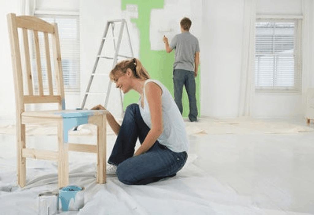 Eikonografies DIY & DFY Home Design