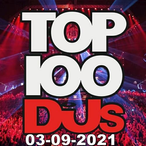 Top 100 DJs Chart (03-Sept-2021)