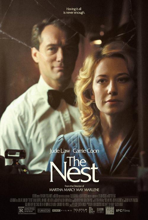 Yuva | The Nest | 2020 | m720p - m1080p | WEB-DL | Türkçe Altyazılı | Tek Link