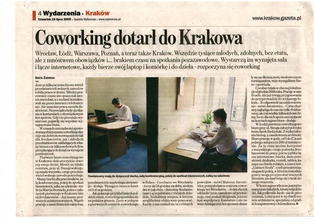 Gazeta-wyborcza-Maciej-Koper-Coworking-BNG