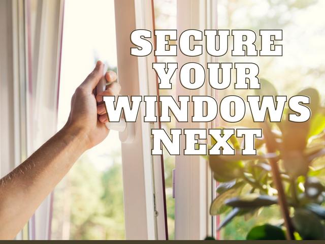 Secure-your-windows-next