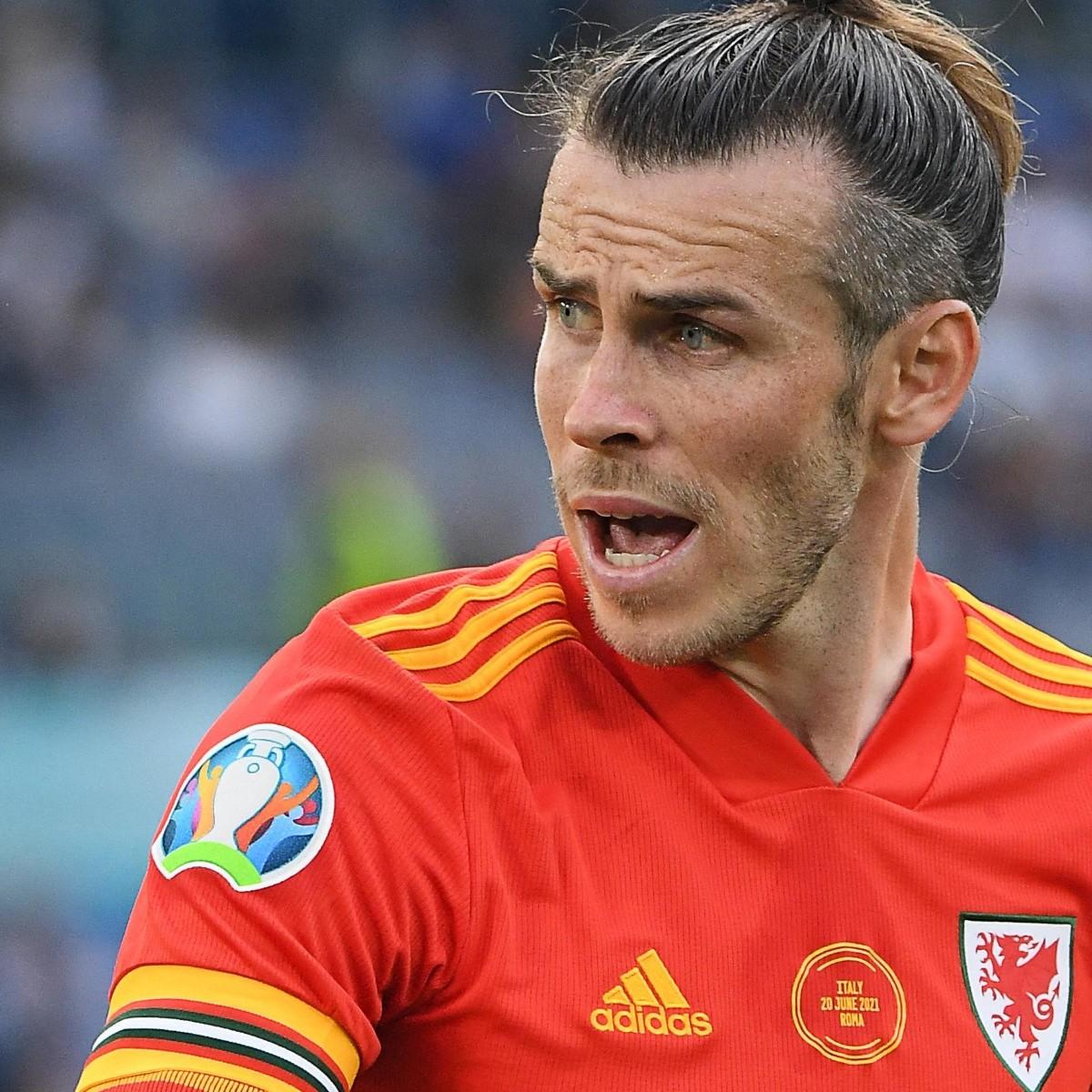 Dove Vedere GALLES DANIMARCA Streaming TV Oggi | Bale vs Damsgaard | Ottavi Euro 2020