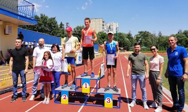 Юные спортсмены из Николаева заняли призовые места на соревнованиях