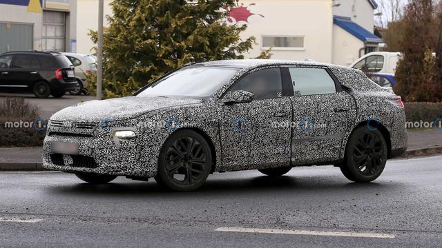 2021 - [Citroën] C5 III  [E43] - Page 19 4-E334-CF2-5979-4-A6-E-B7-C0-56-A5-E30-DBE30