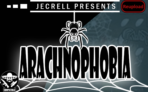 Rim of Madness - Arachnophobia (Continued) (1.0-1.2)