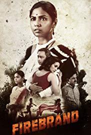Firebrand (2019) Hindi Movie 720p