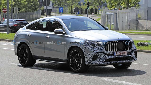 2019 - [Mercedes-Benz] GLE Coupé  - Page 4 E8006-FF8-0-A2-C-4757-8-E54-A77190-EF5123