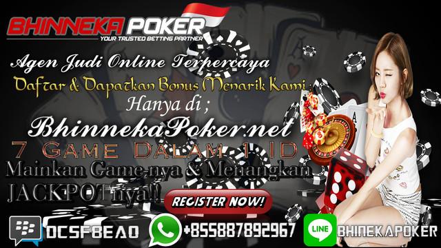 BhinnekaPoker.com | Agen Poker Online Terbaik dan Terpercaya - Page 3 Sada