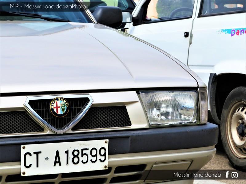 avvistamenti auto storiche - Pagina 39 Alfa-Romeo-75-Twin-Spark-2-0-148cv-92-CTA18599-3