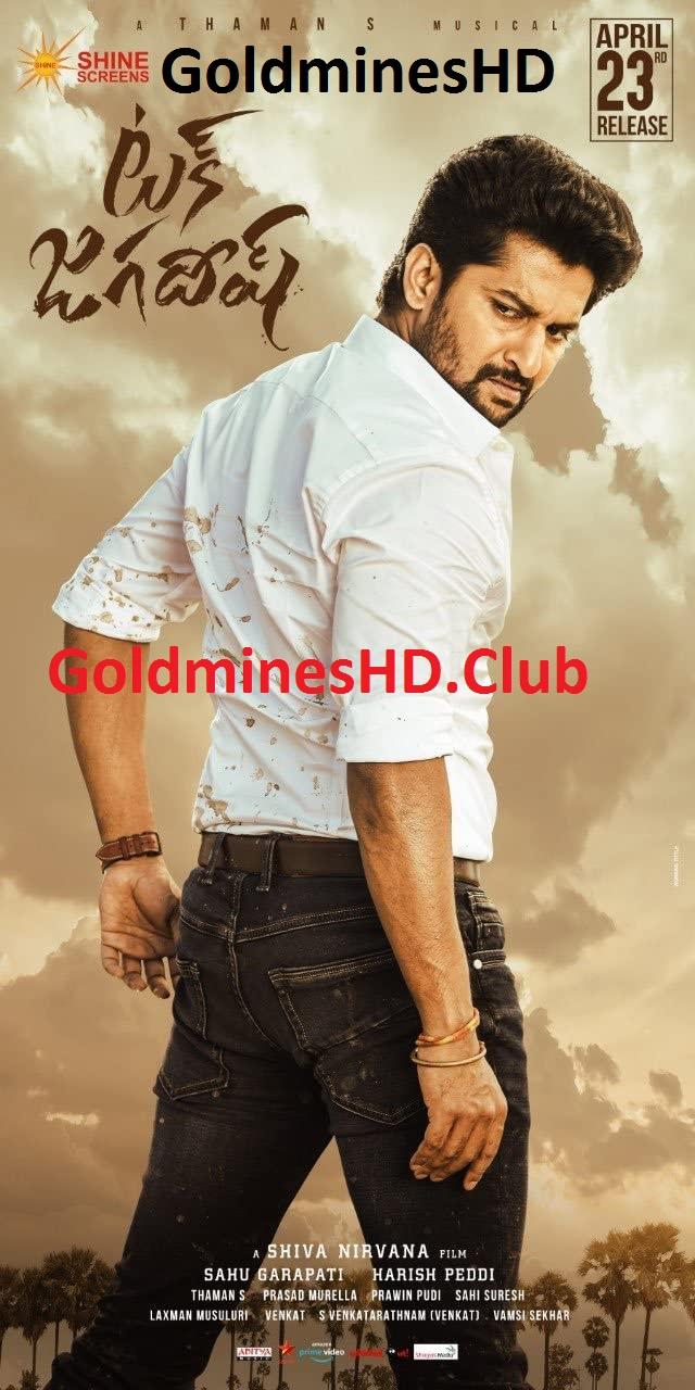 Tuck Jagadish 2021 Telugu AMZN WEB-DL