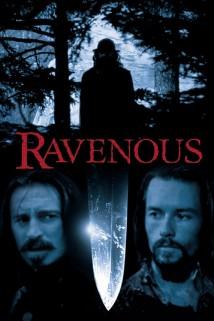 კაციჭამია Ravenous