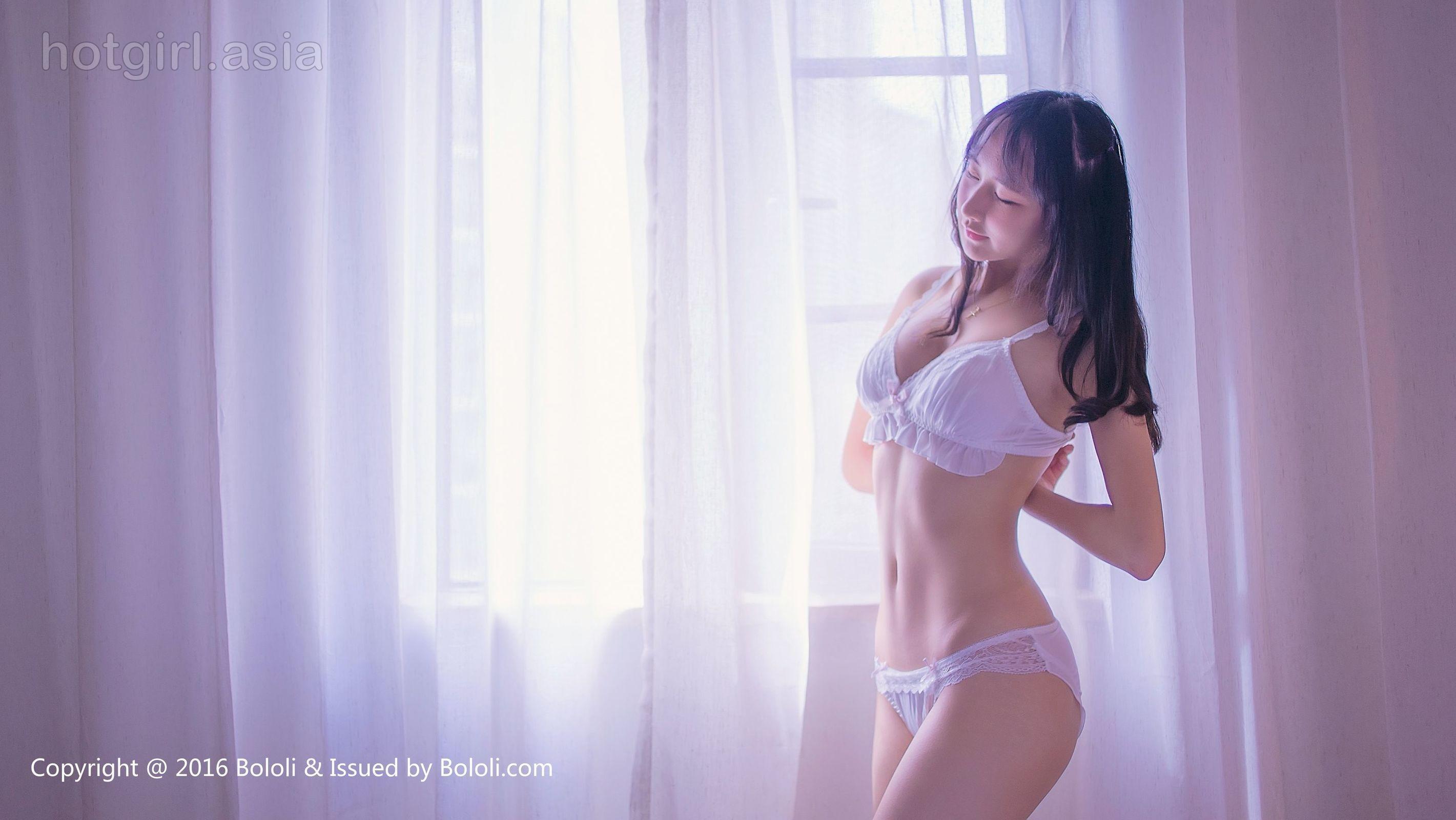 [Bololi 波洛 社] BOL.081 Hiccup Rabbit-Moe Department Loli