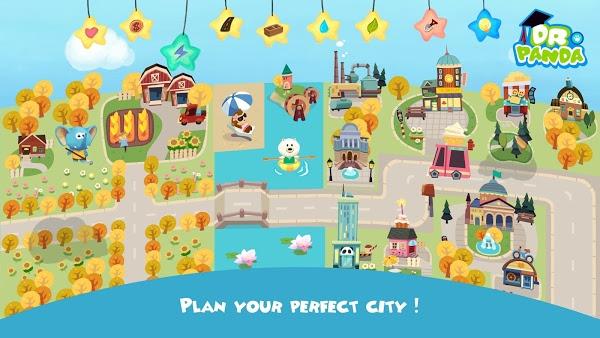 Hoopa City (Update v2.3.3) Mod Unlocked