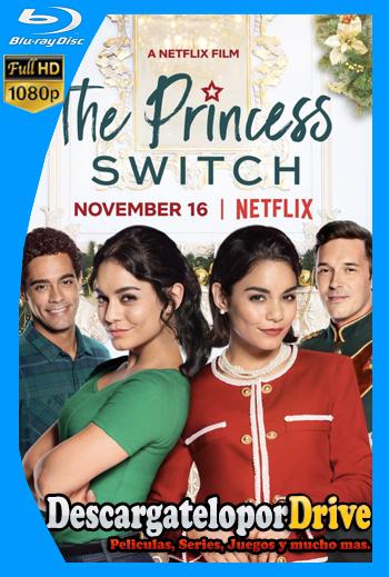 Intercambio De Princesas (2018) [1080p] [Latino] [1 Link] [GDrive] [MEGA]