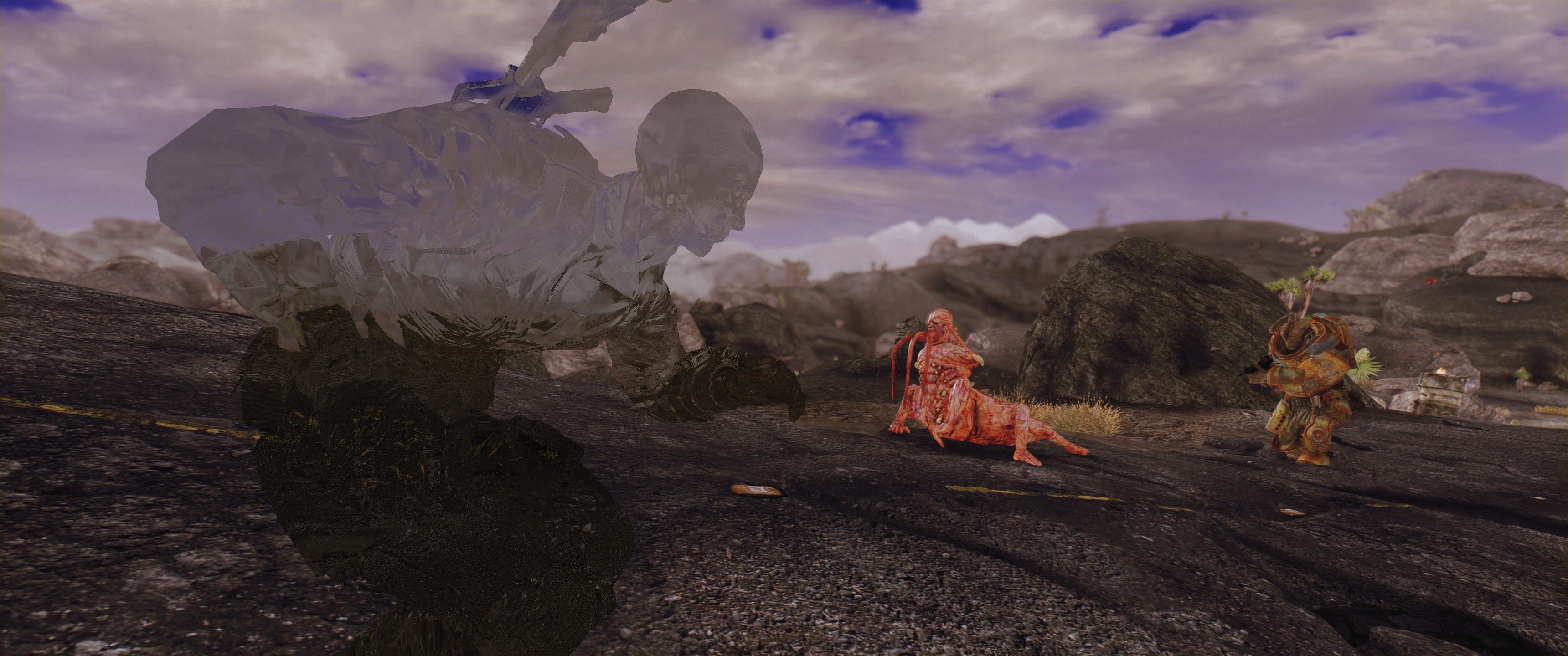 Fallout Screenshots XIII - Page 45 Download