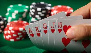 Register Akun Judi Casino Online Dan Taruhan Bola Indonesia