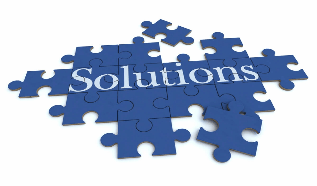 Business Solution Software