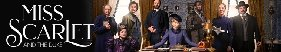 """MISS SCARLET AND THE DUKE 1x03 (Sub ITA) s01e03 """"Deeds not words"""""""