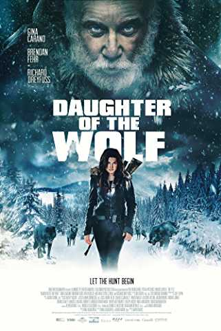 Daughter of the Wolf 2019 Download English 720p