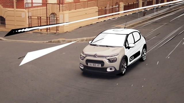 Une Campagne Mondiale Haute En Couleurs Pour Accompagner Le Lancement De Nouvelle Citroën C3 CITROEN-CAMPAGNE-LA-VIE-EST-PLUS-BELLE-EN-COULEURS-NOUVELLE-C3-1