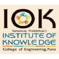 Institute of Knowledge College of Engineering [SPPU]