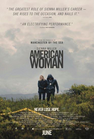 Siła nadziei / American Woman (2018)