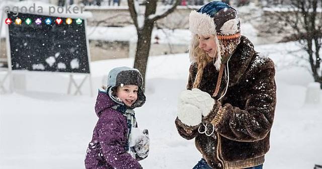 5 Perlengkapan yang Harus Dibawa Saat Berlibur ke Snow Park