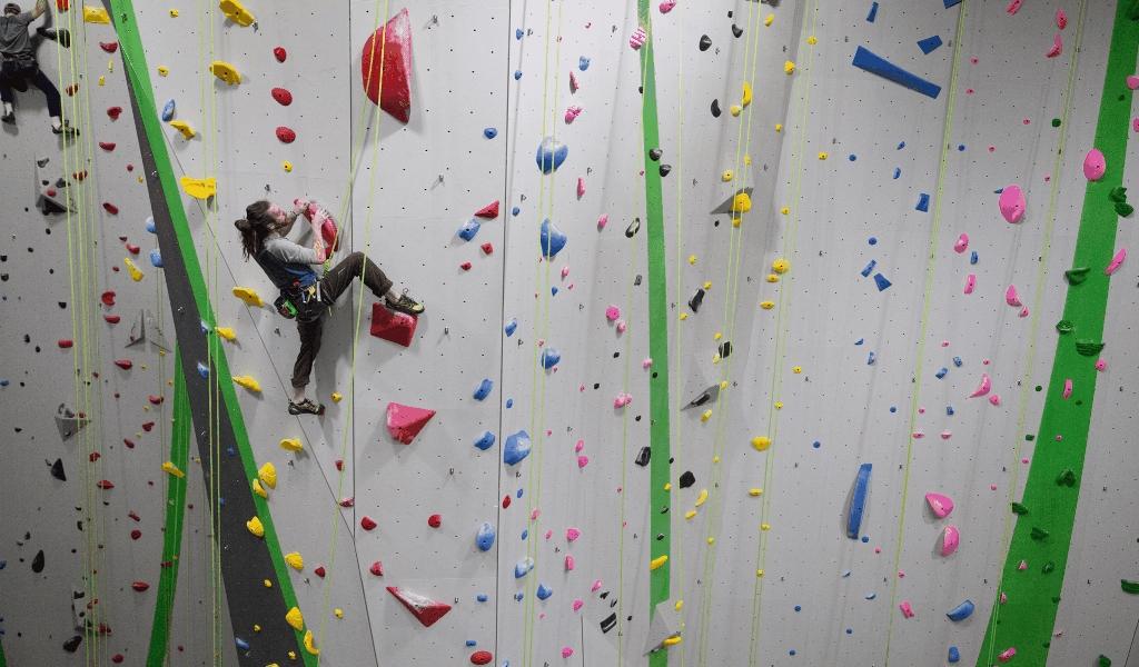 Wild Sports Climbing Spot