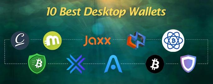 desktop-wallet-development