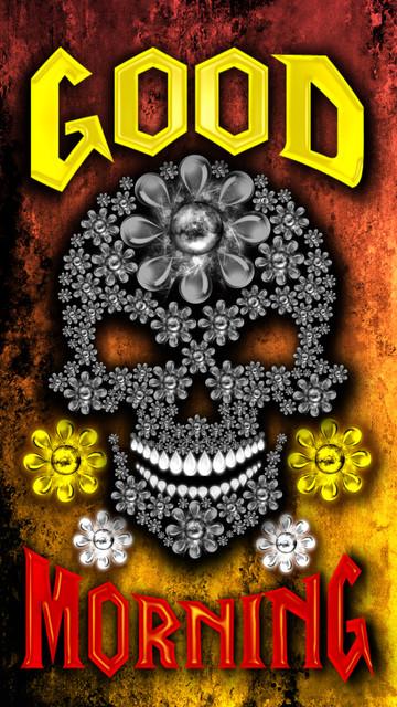 GM-Skull-Flower