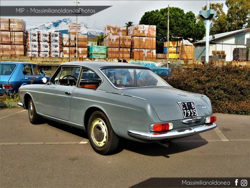 Parking Vintage - Pagina 5 Lancia-Flavia-Coup-1-5-63-CT087935-3