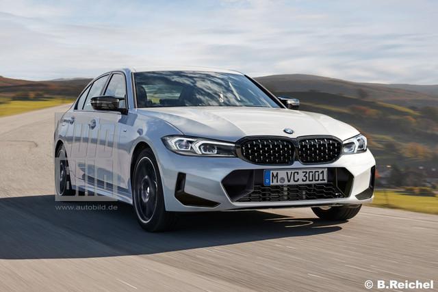 2022 - [BMW] Série 3 restylée  - Page 2 68-BD4250-C1-EE-4855-8-E39-69381-CF5-EE03