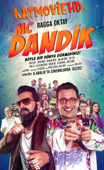 Mc Dandik (2013) BluRay 720p 480p Dual Audio [In Hindi – Turkish]