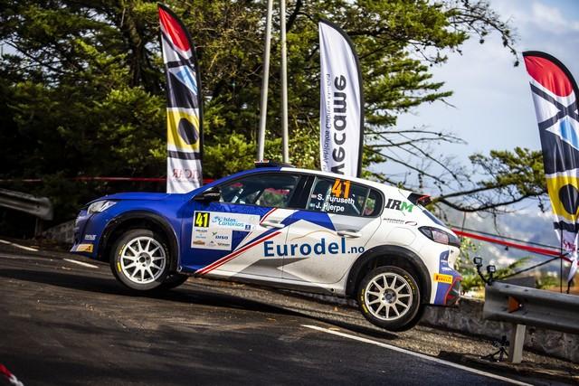 Des Débuts Réussis Pour La Peugeot 208 Rally 4 ! Psa-canarias-51